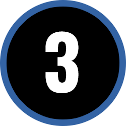 number-three
